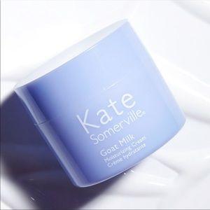 Other - NEW Kate Somerville Goat Milk Moisturizing Cream